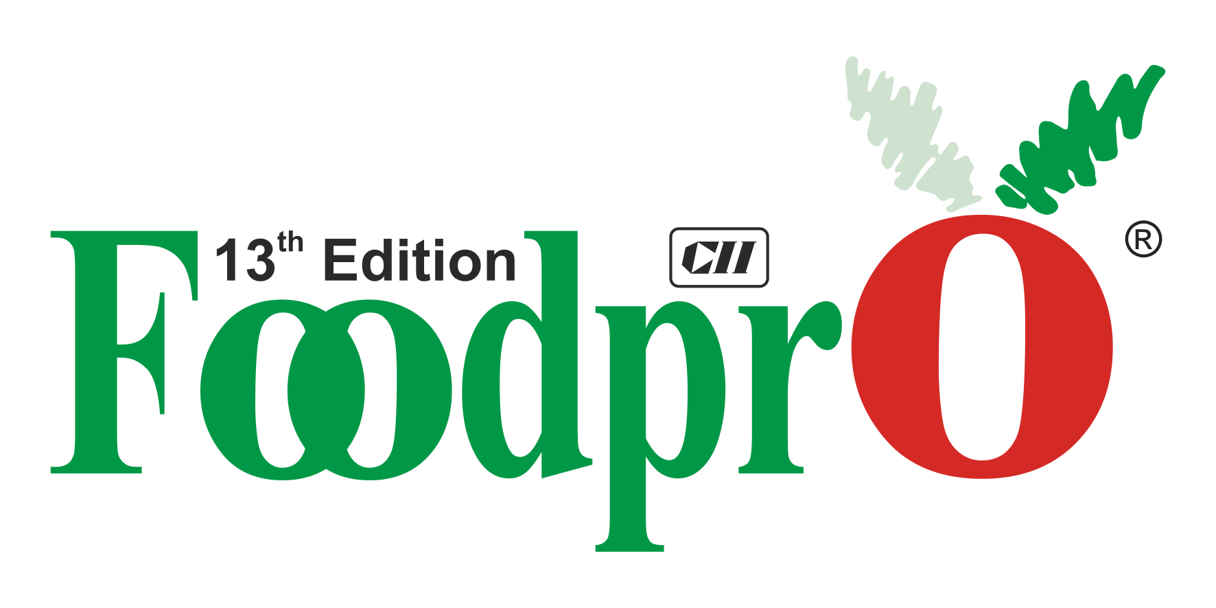 FOODPRO 2019 - Home